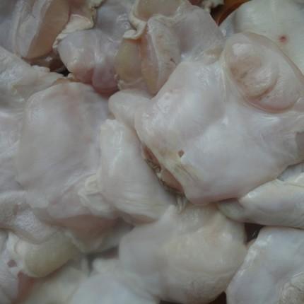 Precio Cocochas Bacalao frescas de Galicia, 1kg