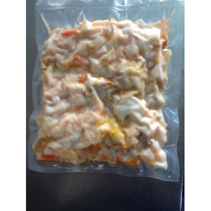 Precio Carne de Langosta congelada, 1kg