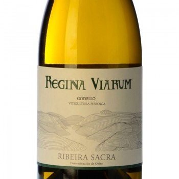 Regina Viarum Godello