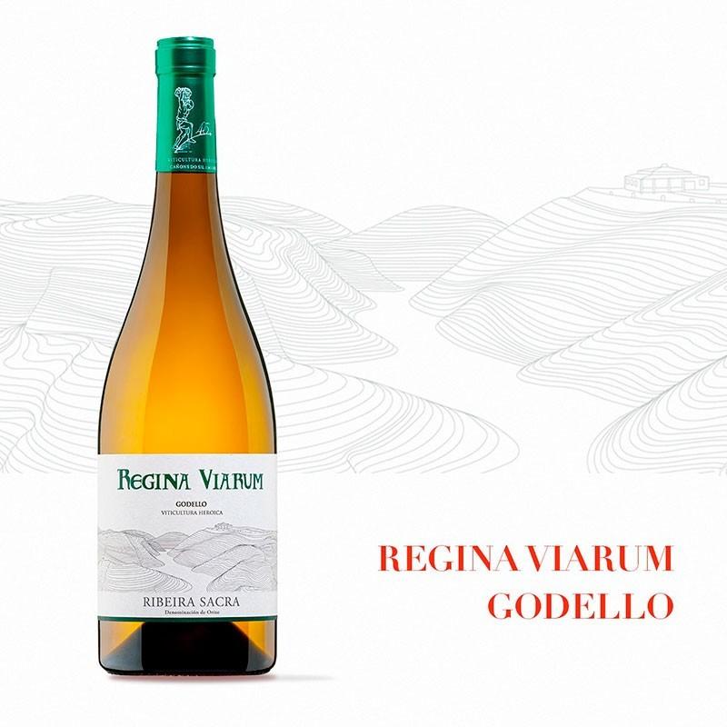 Regina Viarum Godello