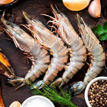 langostino black tiger