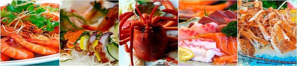 Comprar pescado y marisco de Galicia - marisco gallego a domicilio